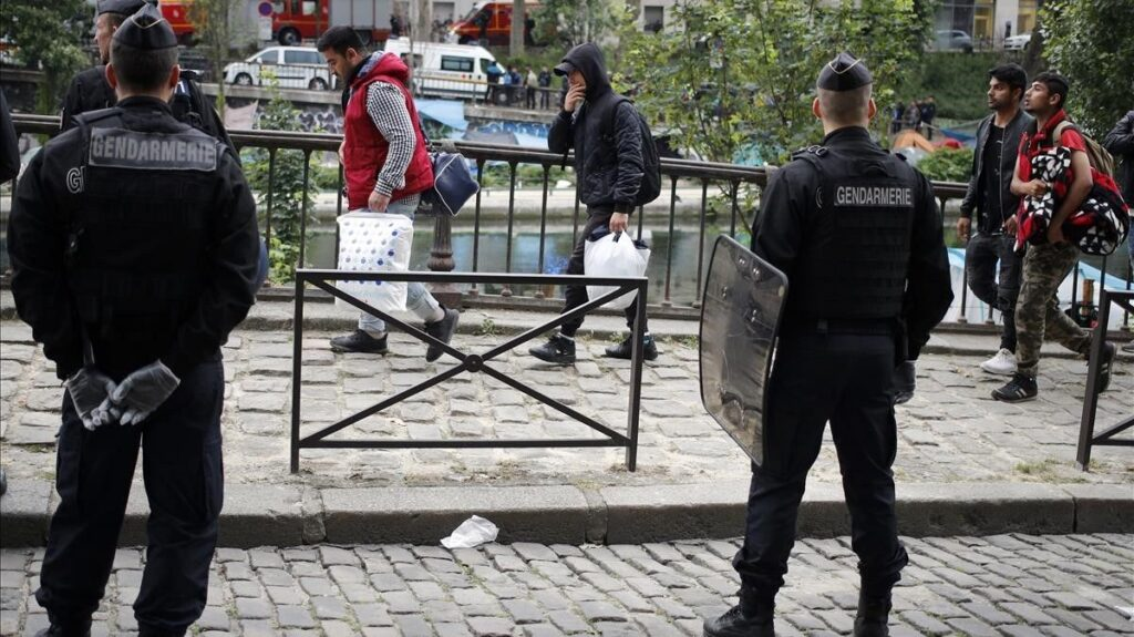 French Parliament Gives The Definitive Yes To Controversial Security Law