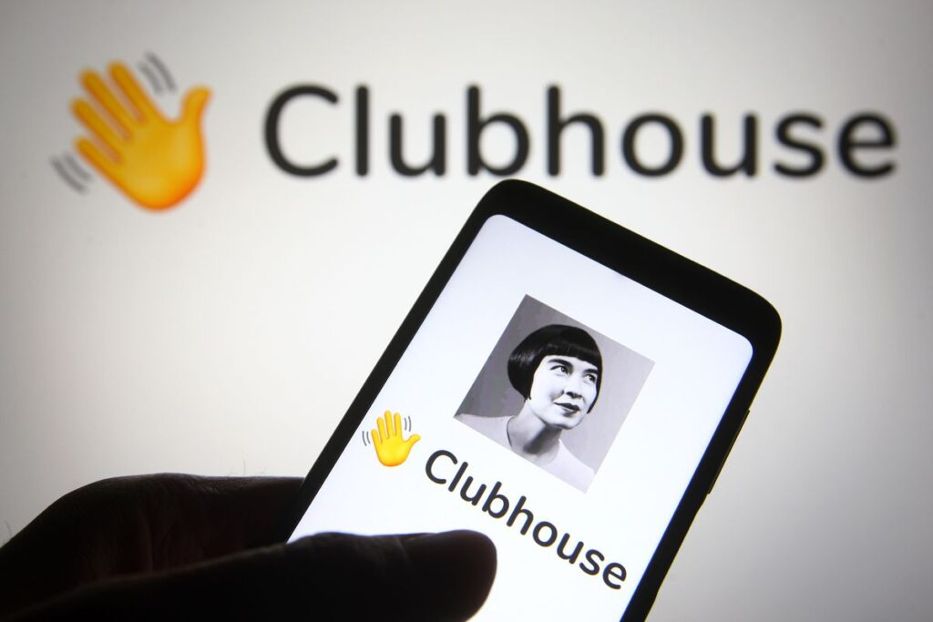 Clubhouse Application now available in India also.