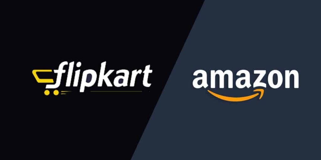 Amazon, Flipkart may at this point don't have streak deals of cell phones and different products