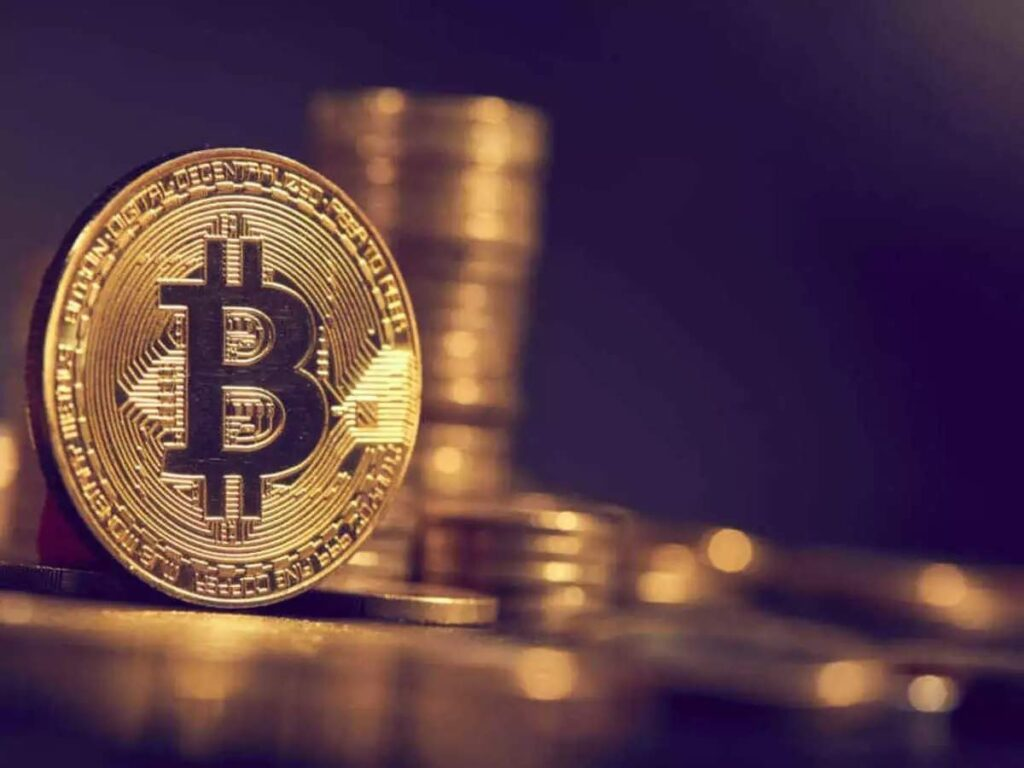 Bitcoin Drops to Two-Week Low; Ether Slumps Over 10%. Check Top Cryptocurrency Prices