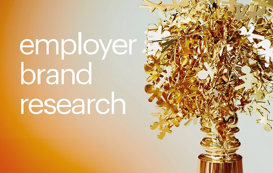 Google, Amazon and Microsoft take best positions in Randstad Employer Brand Research