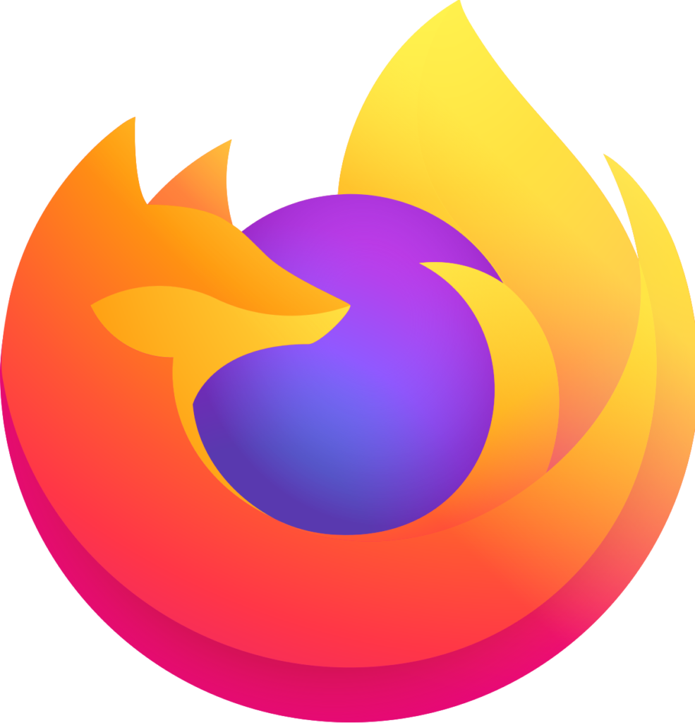 Firefox new logo maybe lucky for the Web Browser.