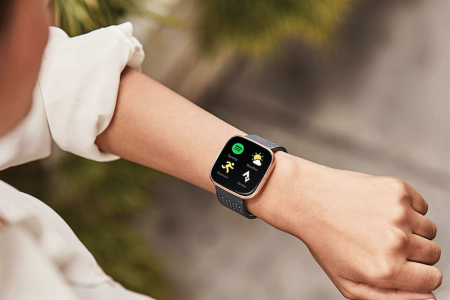 After Google Smart Watches, Now Facebook has also launched it's smart watches.