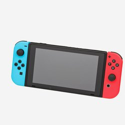 Nintendo has announced new Switch variant which has an OLED Display.