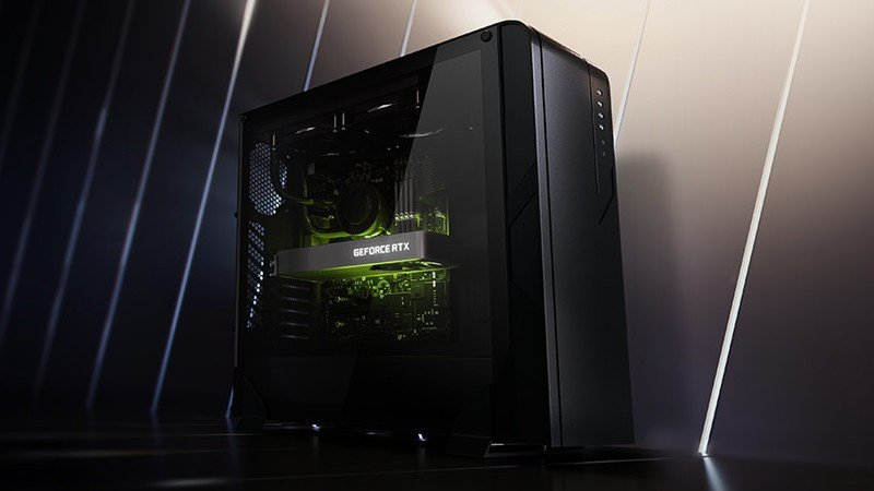 Nvidia tries to bring Ray tracing and DLSS to ARM-powered PCs.