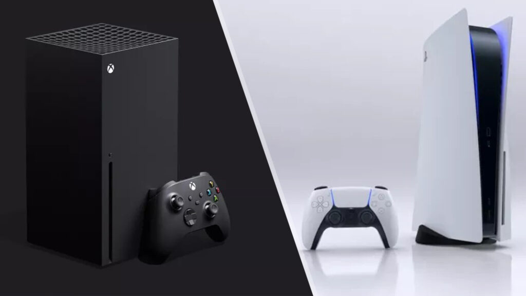PS5 and Xbox Series X are  available in Walmart every minute.
