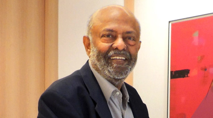 Shiv Nadar steps down from Chairman position of HCL