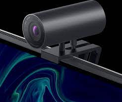 Dell has launched Ultrasharp 4K Webcam for video calls worth INR 18,999