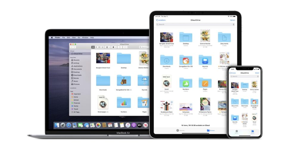 Government is forcing Apple users to update their iPad and iPhone.