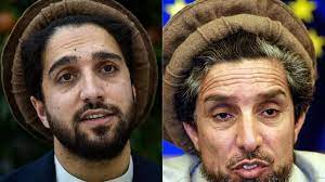 Ahmad Massoud is ready for the War as Taliban surrounded Panjshir Valley.