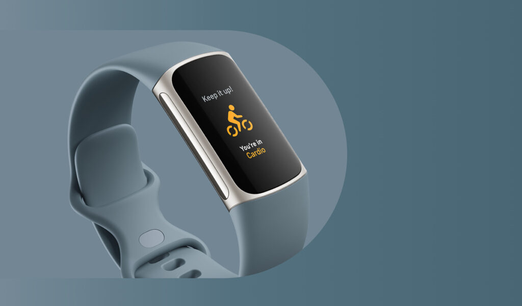 Fitbit Charge 5 leaked, indicating major improvements and much more.