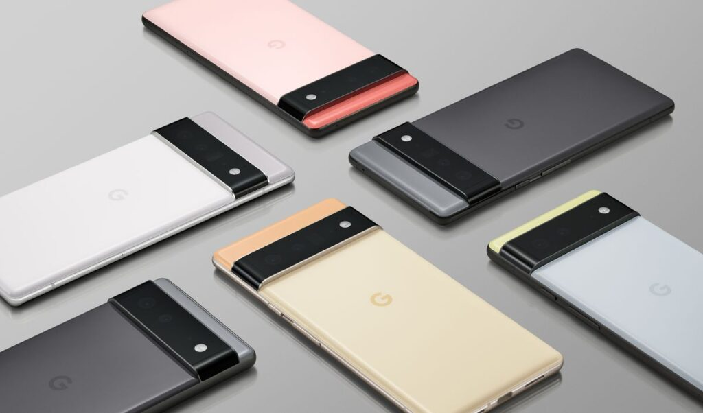 Google's Pixel New Camera finally gets Competition.