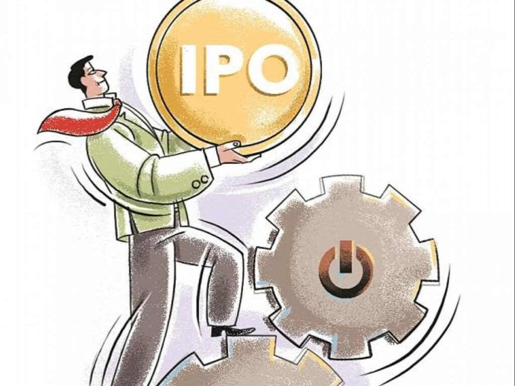 IPO frenzy will continue to Dalal Street: 4 companies will be floating Shares.