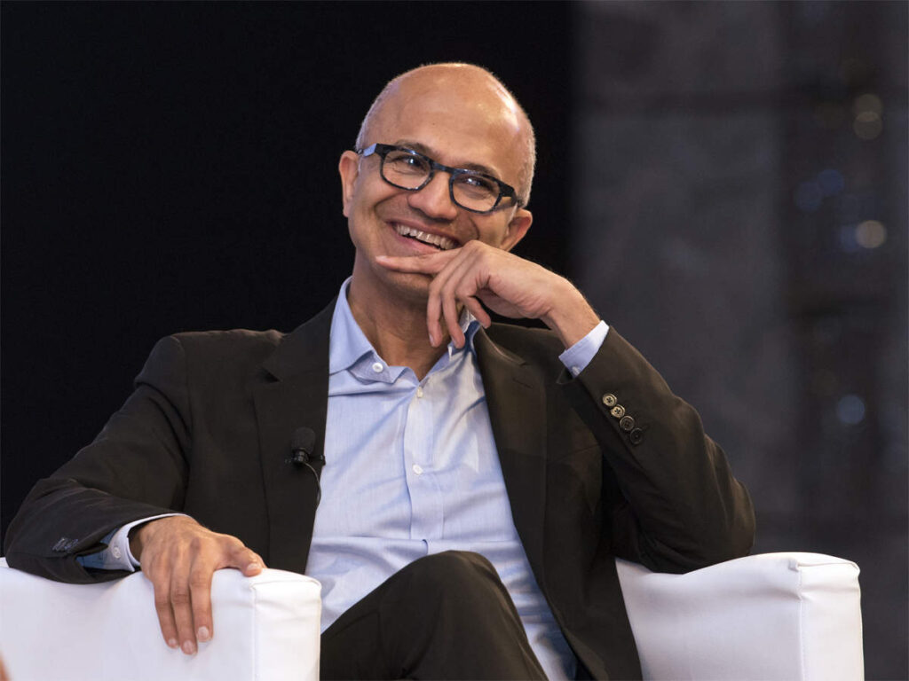 Microsoft's top executive has been promoted as Chief adviser to CEO Nadella.