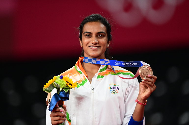 18 thousand followers after Olympic medal: PV Sindhu's coach is loving India.