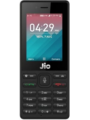 Reliance going to launch Jio Phones this week.