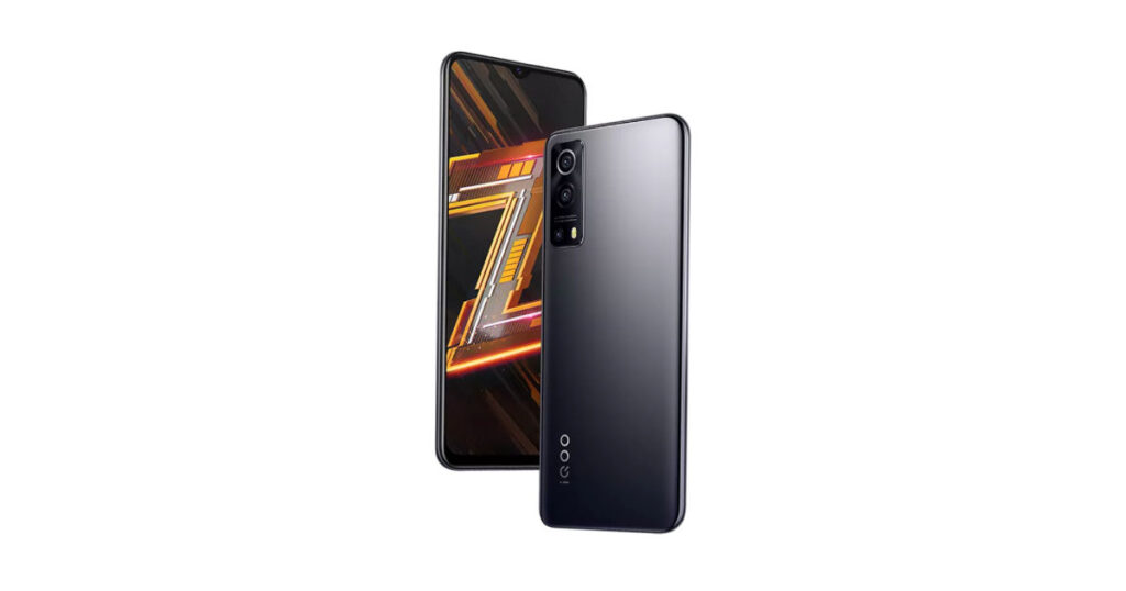 iQOO Z5 camera sample has been released, 64MP triple camera is Confirmed.