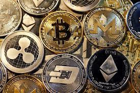 Cryptocurrency prices continued to be in negative territory on 5th October'21.
