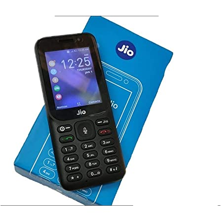 The Reliance JioPhone delayed till Diwali.