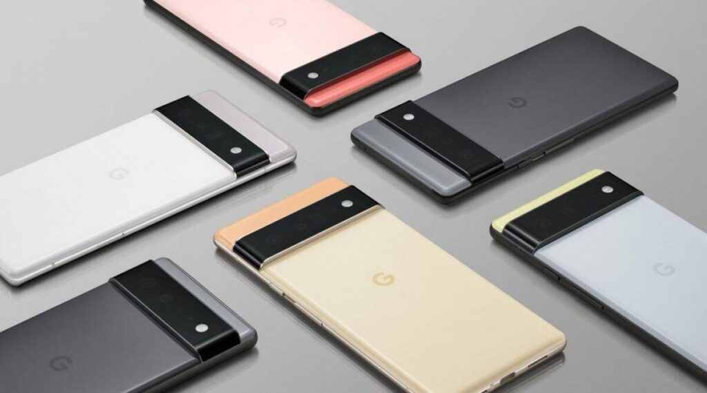Pixel 6 Series details have Leaked by the Seller: It Will Support 5 Years of Security Updates and much more.