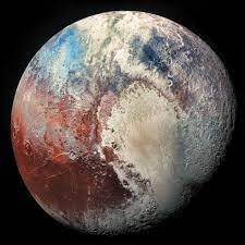 Pluto's atmosphere is depleting, read more to know why.