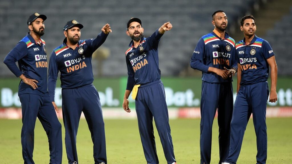 Team India has the ability to win T20.