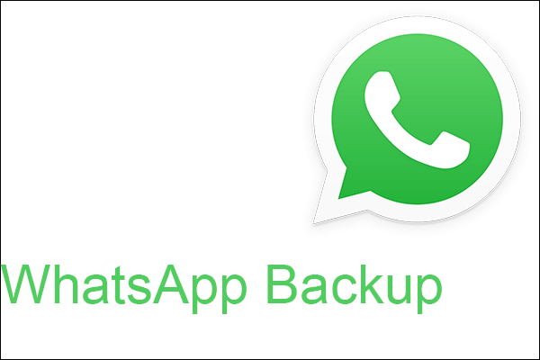 Are you also stucked because of What'sApp backup, read more to know how you can fix it.